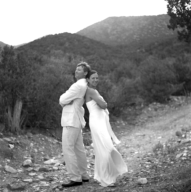 Melanie West wedding photography, New Mexico