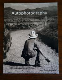 Autophotography book