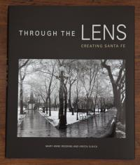 Through the Lens Book