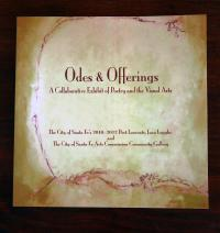 Odes & Offerings Book